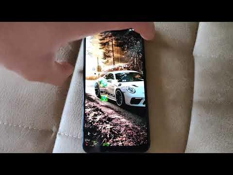 Мерцает экран Xiaomi Mi8. Как исправить?