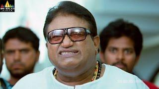 Jayaprakash Reddy Comedy Scenes Back to Back | Vol 1 | Non Stop Telugu Comedy  | Sri Balaji Video