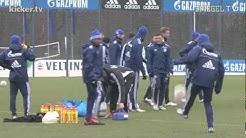 "Schalke 04: ""Wir selbst sind unser größter Konkurrent"""