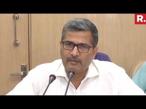 Railways Briefs Media On Kushinagar Tragedy