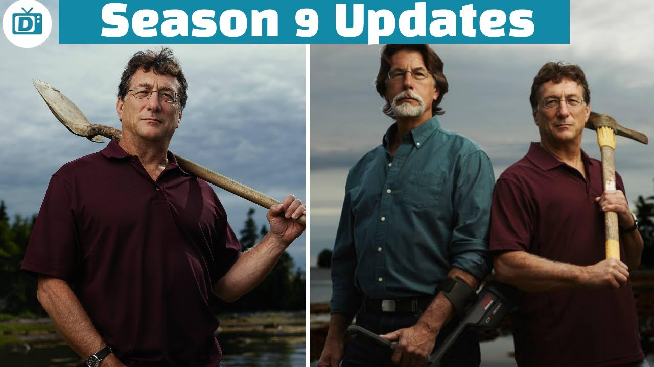 Download The Curse of Oak Island Season 9 Updates; Is it Real or Fake?