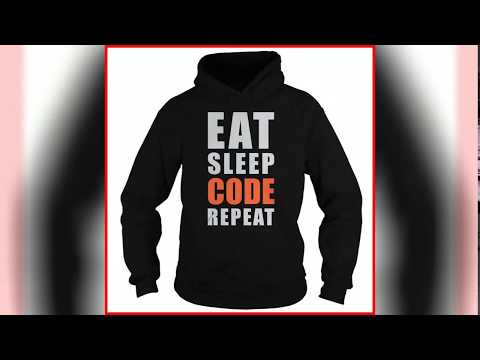 All programmers Developers MUST HAVE ! EAT SLEEP CODE REPEAT ...