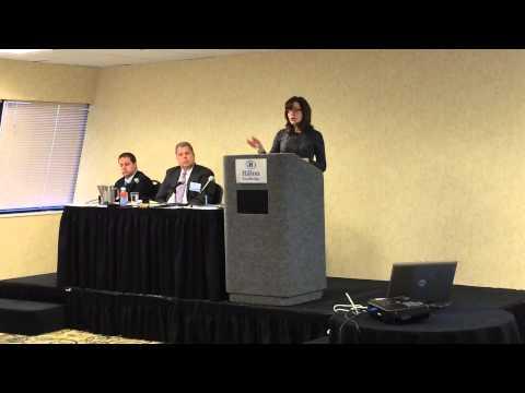 Benefits Captive 11.21.13 seminar Denise Angleman Marsh & McLennan Agency NE
