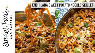 Skip the rolling with this ENCHILADA SHORTCUT!