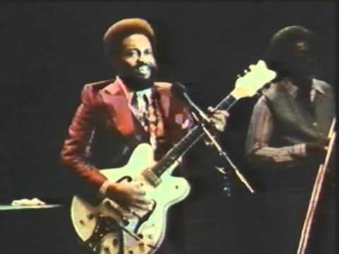 Lowell Fulson & Lloyd Glenn - Reconsider Baby.  1984 L.A., Legends Of Rhythm & Blues -6