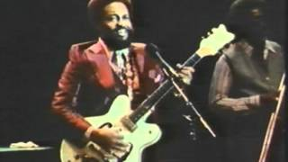 Lowell Fulson & Lloyd Glenn - Reconsider Baby.  1984 L.A., Legends Of Rhythm & Blues -6