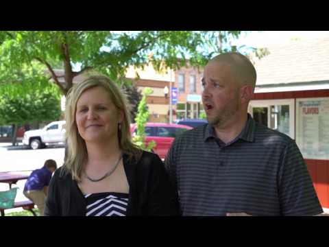 Lindsborg, KS: Perfect for families