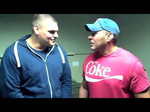 BIG VAN WALTER takes Colt Cabana to School (Schule)