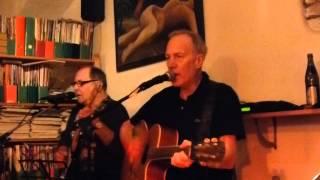 Irischer Abend mit Patrick McMullan -