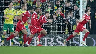 Highlights: Norwich 3-3 Forest (26.12.18.)