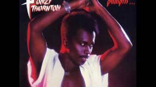Fonzi Thornton - Rock My Heart, Rock My World