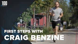First Steps with Craig Benzine | 100 Days