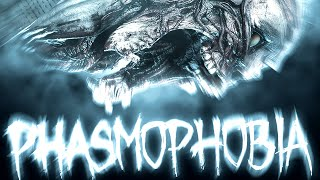 Every New Ghost Encounter in Phasmophobia Is 1000000 Times Worse Than the Last