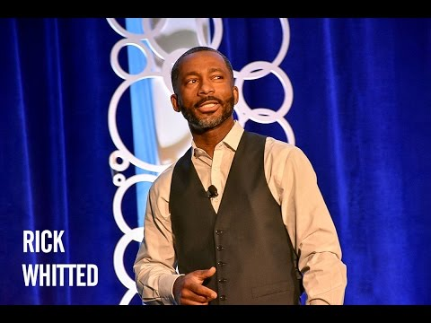 Rick Whitted - How To Reach Your Full Potential | OMLP GE 2017