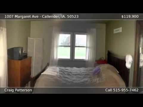 1007 Margaret Ave Callender IA 50523