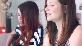 Kodaline - High Hopes | Alycia Marie & Kim Leitinger (LIVE Cover)
