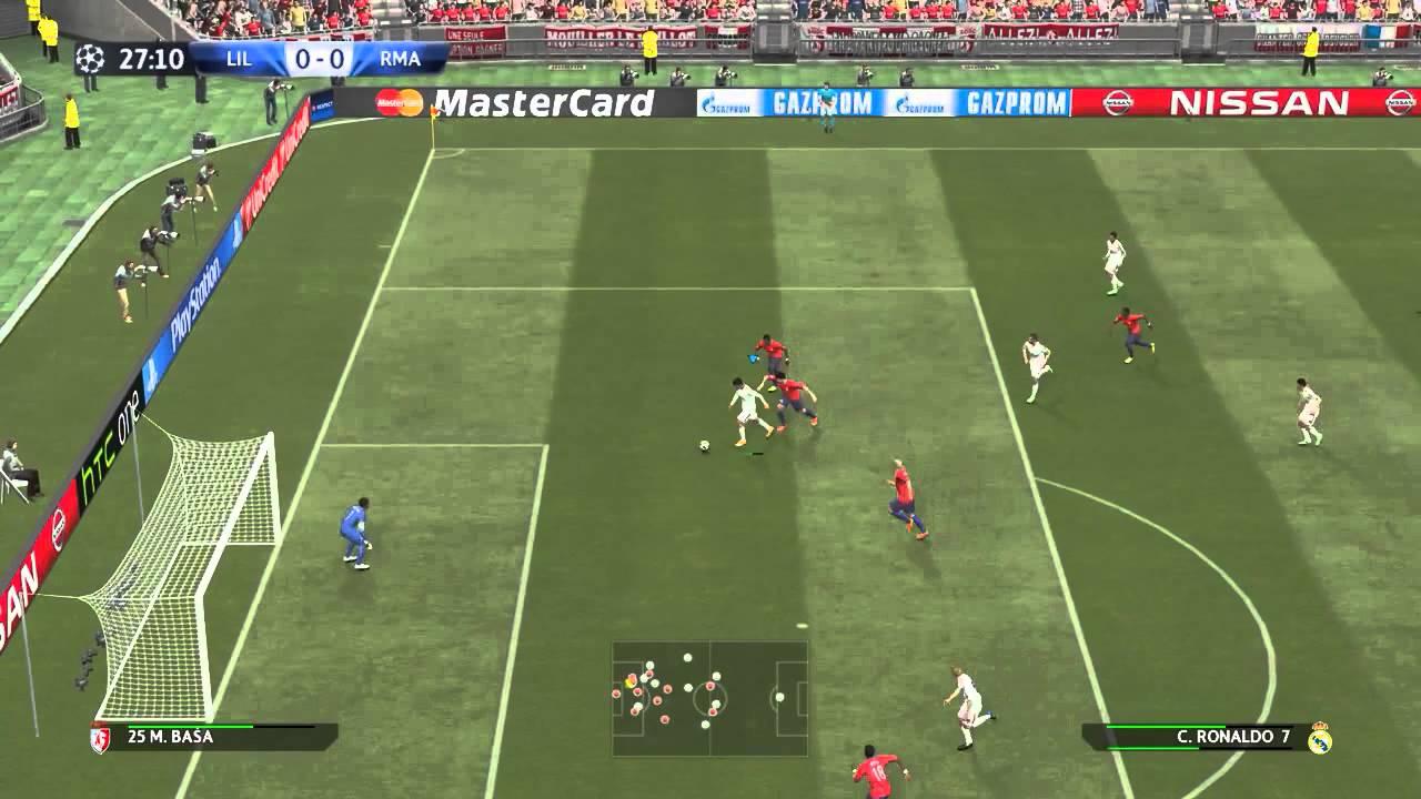 Pro evolution soccer 2015 download.