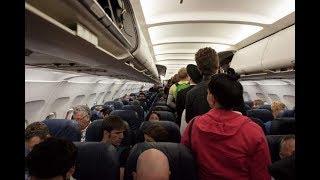 Российский лоукостер задумал перевозить своих пассажиров стоя