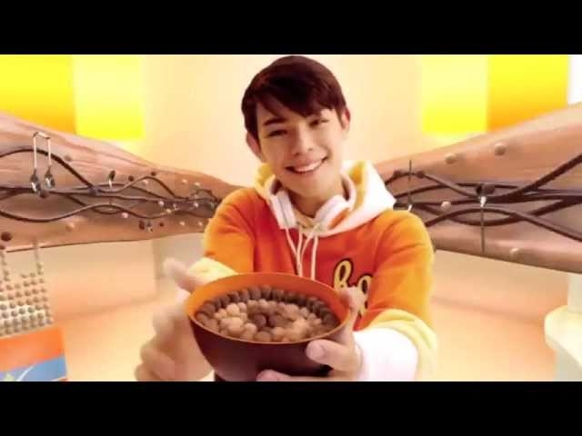 Wordspit Lends His Voice To New Reeses Puffs Cereal Commercial