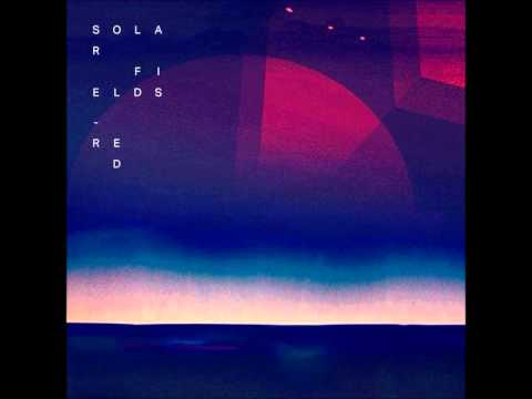 Solar Fields - Fiat Lux (Remastered) [RED]