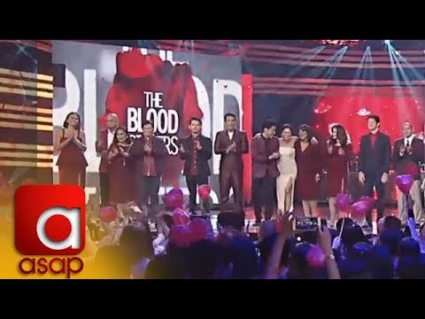 ASAP: The powerhouse cast of The Blood Sisters on ASAP