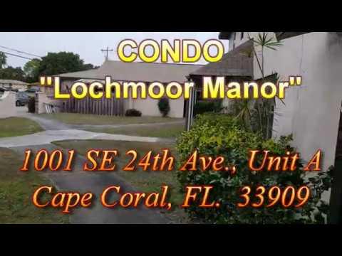 new-video---lochmoor-manor-condo---1001-se-24th-ave-,-unit-a,-cape-coral,-fl-33990