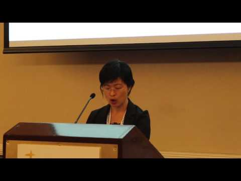 Dr. Kaimei Zhang - Communicating with Chinese Seafarers