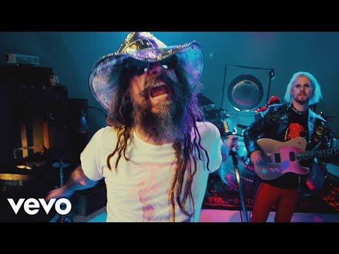 Rob Zombie  Get High
