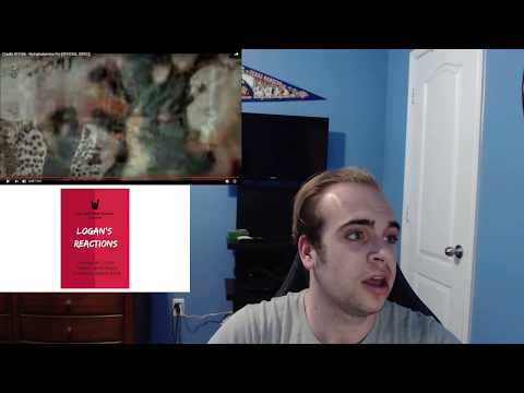 Cradle Of Filth - Nymphetamine Fix [OFFICIAL VIDEO] - REACTION!