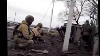 Жестокая бойня в Донбассе. Шокирующие кадры с места событий. Бои в Дебальцево.
