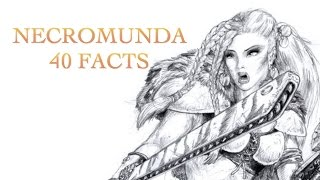40 Facts and Lore about Necromunda, Warhammer 40K