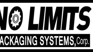 Liquid Filler - Bottle Filler - No Limits Packaging Systems