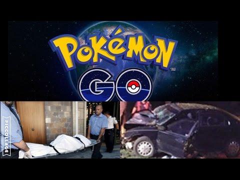 Top 5 Tragedias O Accidentes Causados Por Pokemon Go