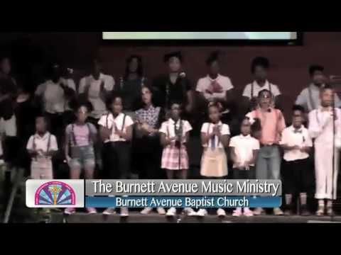 Youth & Children's Choir Compilation