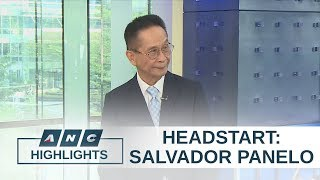 Duterte spokesman: President not aware of PH police chief's plan to relinquish post | Headstart