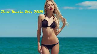 Summer Mix 2019 - Best Of Deep House Sessions Music Chill Out Mix By Magic - MUSIS TRAP REMIX