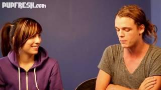 He Is We Interviews Strawburry17
