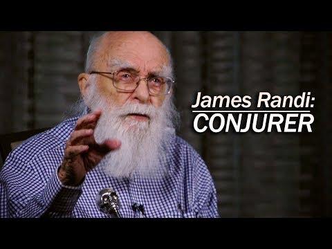 James Randi: Conjurer