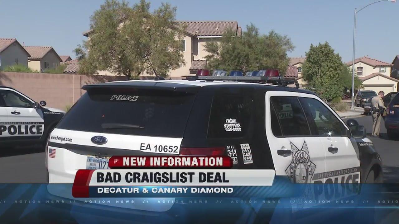 4 Arrested After Craigslist Dishwasher Sale Goes Awry