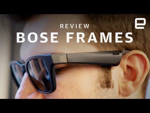 Bose Frames Review