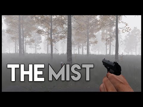 THE MIST CAME IN, OMG! (Mist Survival Gameplay Part 3)