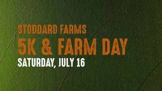 Stoddard Farms 5K & Farm Day