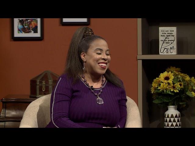Friends and Neighbors w/ guest Natalie Purdie