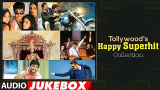 Tollywood'S Happy Superhit Collection Audio Jukebox | Telugu Happy Superhit Songs
