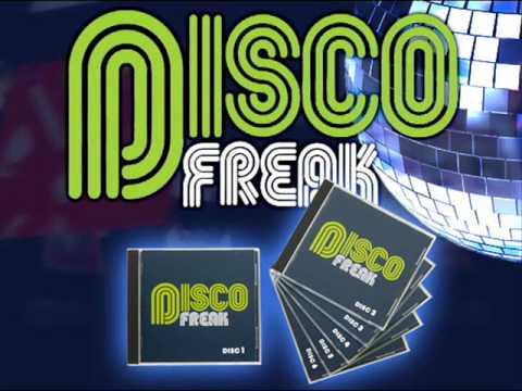 Disco Freak - Untitled (Original Mix) HQ