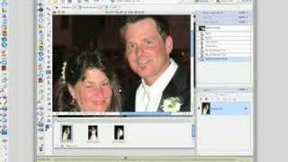 Photoshop Tutorial for Red Eye Repair