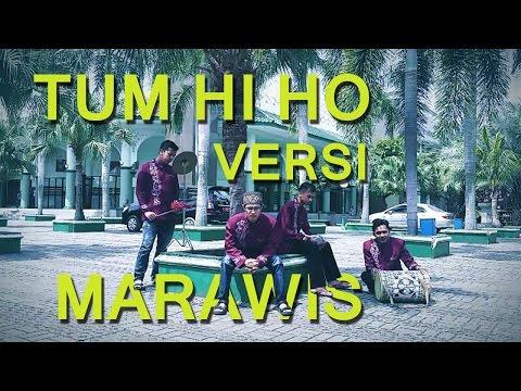 Bikin Merinding !!! Tum Hi Ho Versi Marawis (Sholawat)
