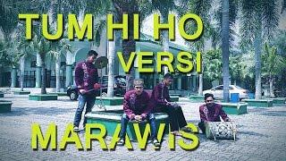 Download Video Bikin Merinding !!! Tum Hi Ho Versi Marawis (Sholawat) MP3 3GP MP4