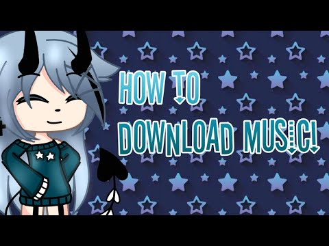 how-i-download-music!