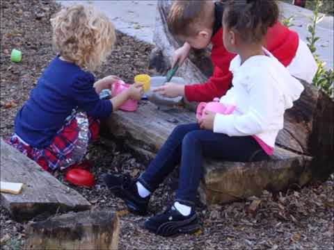 Early Childhood Health Outdoors: A Look at the Transformations